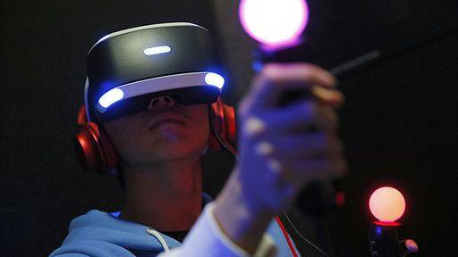PlayStation VR também será compatível com filmes e programas de TV, diz Sony