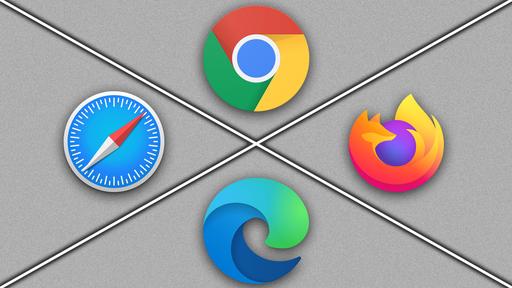 Chrome, Safari, Firefox e Edge se juntam para melhorar extensões dos navegadores