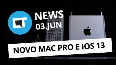 Apple WWDC 2019; Loja da Xiaomi no Brasil; Instabilidade no Google e + [CT News]