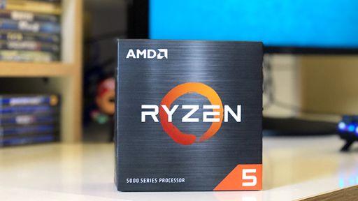 Análise | Ryzen 5 5600X é o exemplo perfeito do domínio da AMD sobre a Intel