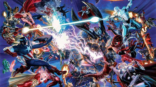 Linhas temporais? Realidades paralelas? Entenda o Multiverso Marvel