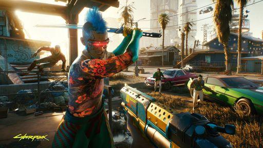 Cyberpunk 2077 é adiado pela  3ª vez e agora chega em dezembro