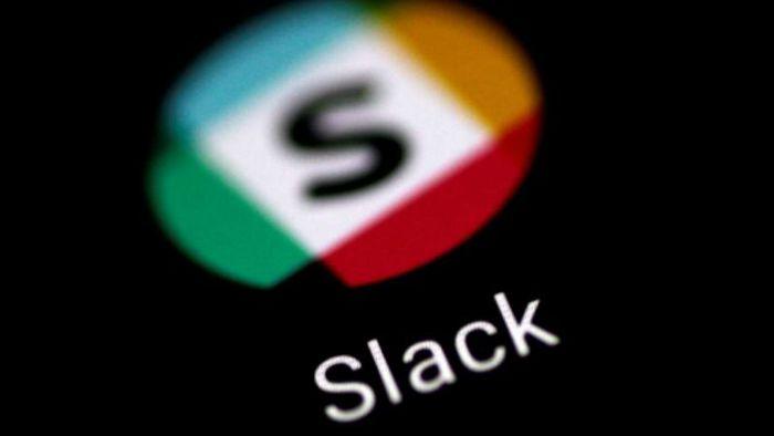 Slack tem queda de 20% em suas ações após previsão morna de crescimento