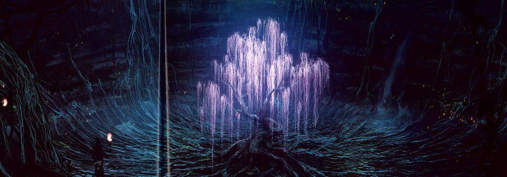 Pandora Tree
