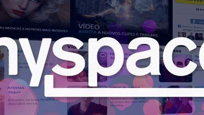 Novo site do MySpace já enfrenta problemas com direitos autorais