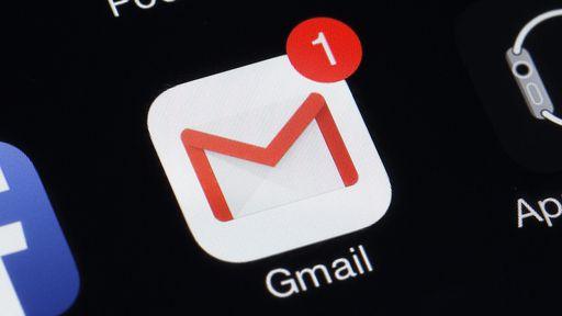 Gmail e Google Drive estão com problemas em boa parte do mundo