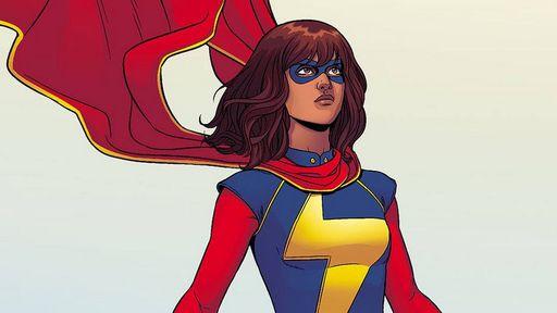 Disney+ escolhe atriz novata para a série da Ms. Marvel; veja quem é