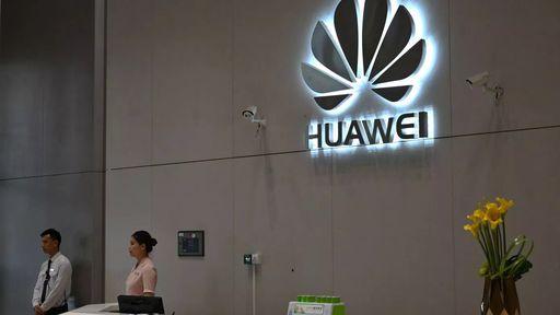 Huawei   Guerra comercial impediu lançamento de alto-falante inteligente
