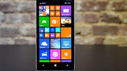 Após problemas, Microsoft interrompe atualização do Lumia 950