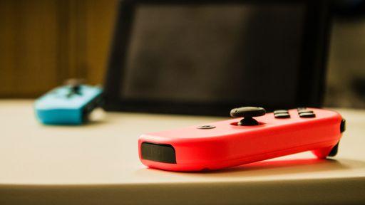 Você pode controlar a câmera do seu celular com o JoyCon do Nintendo Switch