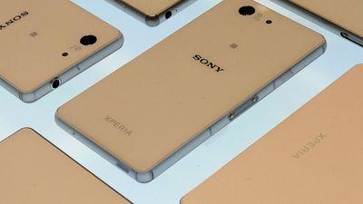 MWC 2015: testamos o Xperia M4 Aqua da Sony