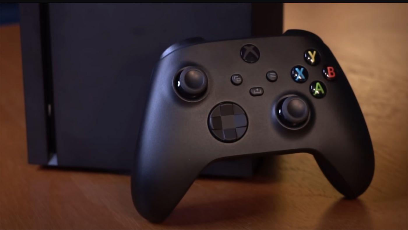 Xbox Series X e S levam a aumento de 86% nas vendas da Microsoft