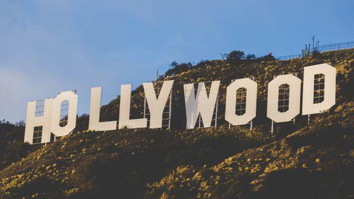 Hollywood relaxa normas de segurança e higiene contra a COVID-19