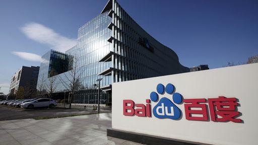 Baidu apresenta seu carro autônomo elétrico