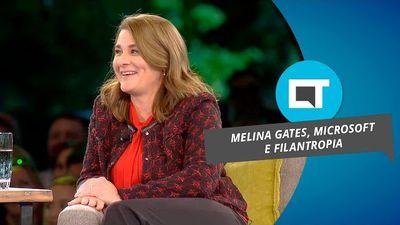 Melinda Gates, Microsoft e Filantropia [Dreamforce 2016]