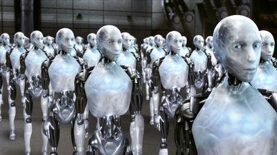 """Em pesquisa, participantes mostram maior tendência em atirar em """"robôs negros"""""""