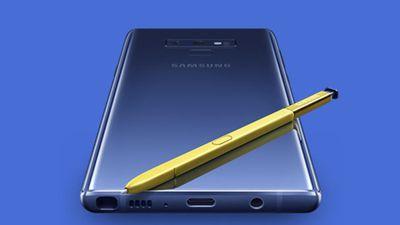 Galaxy Note 9 | Novas imagens vazadas destacam funções da S Pen