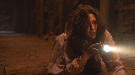 Invocação do Mal | Qual a ordem cronológica dos filmes?