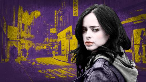 Criadora de Jessica Jones dá dicas do que esperar da segunda temporada