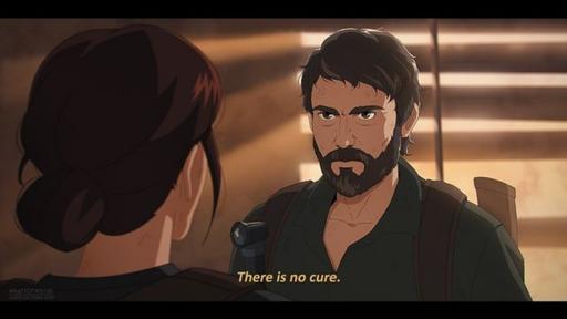 Artista portuguesa transforma The Last of Us em anime com ilustrações incríveis