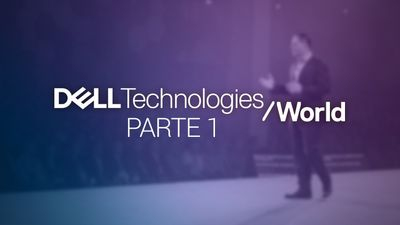 Dell Experts participam do maior evento mundial da Dell, em Las Vegas - Parte 1