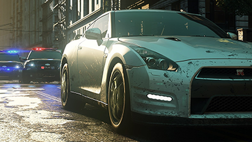 Rumor: Need for Speed: Most Wanted terá suporte ao Kinect