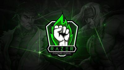 Razer Fighting League estreia com torneio brasileiro de Street Fighter V