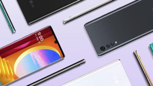 LG Velvet 2 Pro tem especificações vazadas e seria um topo de linha interessante