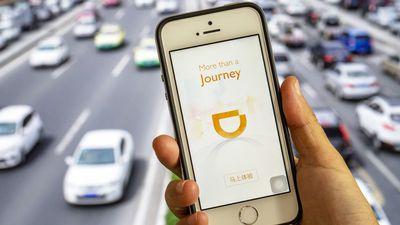 Motoristas da Didi Chuxing não poderão pegar passageiros de outro gênero à noite