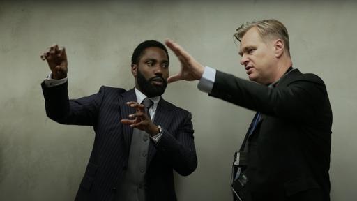 Christopher Nolan diz que HBO Max é a pior plataforma de streaming