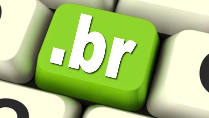 "Brasil já soma 4 milhões de domínios "".br"" registrados na internet - Canaltech"