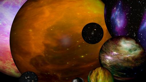 O que é universo paralelo e multiverso? O que a ciência diz sobre isso?