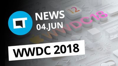 WWDC 2018, Novidades do iOS 12 e + [CT News]
