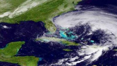 Furacão Sandy: sites te mantêm informado, em tempo real, sobre a tempestade