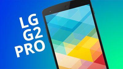"""LG G2: tudo o que se espera de um smartphone """"top"""", sem custar uma fortuna [Anál"""