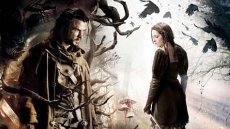 Filme Branca de Neve e o Caçador ganha novos trailers com cenas inéditas