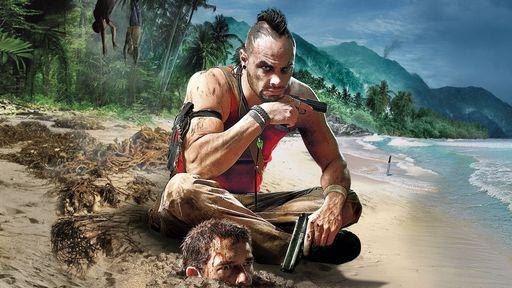 Far Cry 3 está de graça para PC por tempo limitado