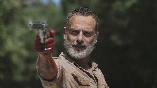 The Walking Dead se despede após 11 anos (e deixa séries derivadas de herança)