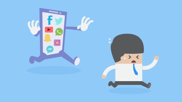 A coleta de informações pessoais nas redes sociais e os limites da privacidade