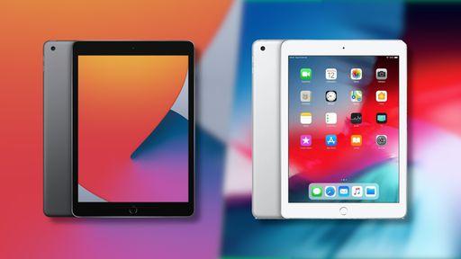 iPad 8ª geração vs. iPad 7ª geração: o que muda no novo tablet da Apple?