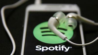 Spotify fecha acordo de licenciamento com a Warner Music