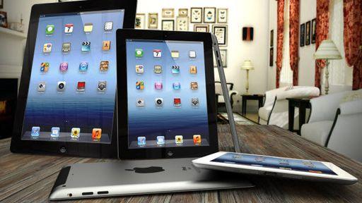 Rumor: iPad Mini será anunciado no dia 17 de outubro