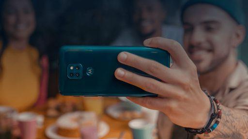 Motorola Defy 2021 deve ser apenas Moto G9 Play reforçado