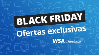 Black Friday: Ofertas e promoções exclusivas (Visa Checkout)