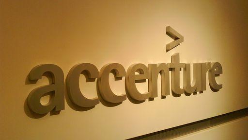 Accenture sofre sequestro digital e tem dados vazados