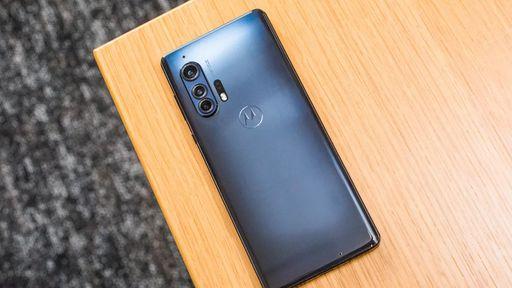 Motorola Edge: especificações dos aparelhos da linha vazam com câmera de 108 MP