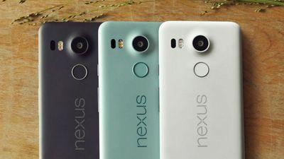 Nexus 5X começará a ser enviado no dia 22 de outubro