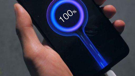 Xiaomi   Novo carregador da marca vai de 0 a 100% de uma bateria em 17 minutos