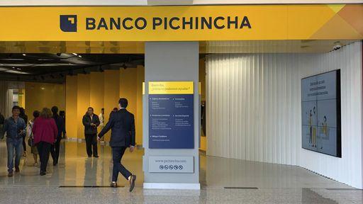 Maior banco privado do Equador fica parado devido a ataque de ransomware