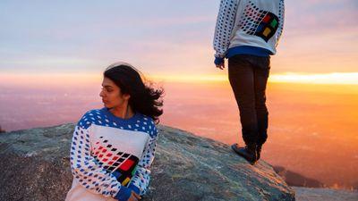 Microsoft vai distribuir suéter de Natal do Windows 95